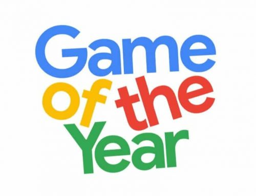 Google's Game Of The Year 2018