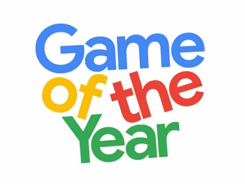 Google's Game of The Year Sydney Newcastle Australia