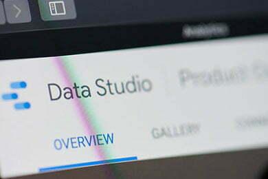 Google Data Studio Specialist Newcastle Sydney Australia