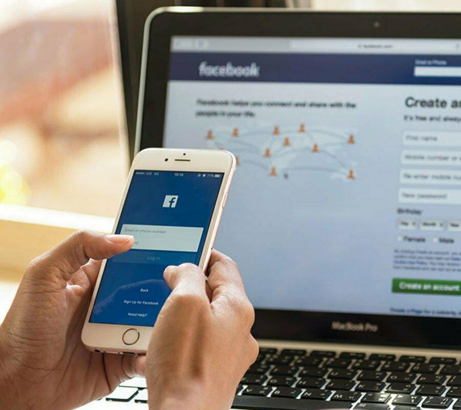 Social Media Advertising Consultant - Facebook, Instagram, LinkedIn